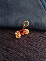 Biciklis charm, Pandora kompatibilis