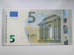 Európai Unió  5 euró  2013 UNC