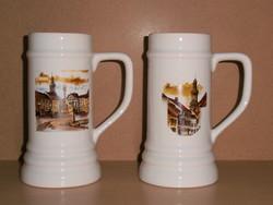 Kancsók Sopron képpel eladók