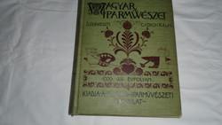 Magyar Iparművészet 1909