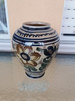 Korondi váza - Ilyés Mihály