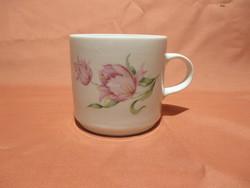 Alföldi tulipános bögre, csésze