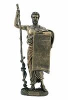 Hippokratész  szobor