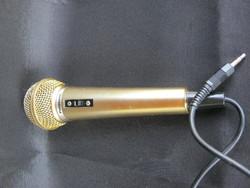 Retro Panasonic mikrofon
