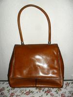 GUCCI RINA RICH autentikus női bőr táska, két oldalról nyitható! Szuper darab!