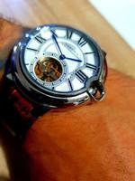 Cartier Tourbillon 1:1 óra