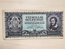 Tízmillió Milpengő 1946