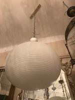 "Fontana Arte  modern lámpa - ""BIANCA """