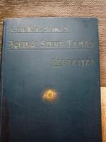 Joyau Károly: Aquinói Szent Tamás életrajza (1898)