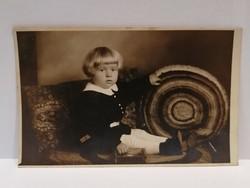 Fotó SEBES, gyermek fotó, képeslap, műterem