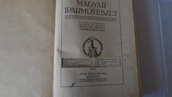 Magyar Iparművészet 1913