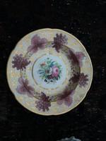 Orosz / cári / porcelán tányér