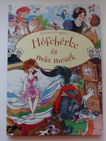 Hófehérke és más mesék - 6 Grimm és Andersen mese Jenkovszky Iván rajzaival