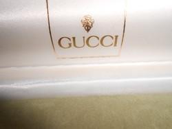 Gucci díszdoboz  karkötőnek, órának, nyakláncnak, gyöngynek.