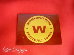 WASHINGTON FOOTBALL TEAM /NFL HŰTŐMÁGNES