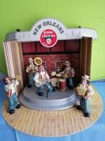 GILDE DZSESSZ Band