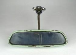 1C196 Régi autó belső tükör középső tükör ~ 1950