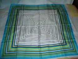 Vintage selyemkendő