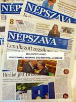 2019 12 23  /        Népszava  /  Ssz.:  17186