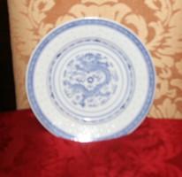 Kínai rizsmintás tányér