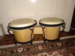 Konga dob, kézidob, modern hangszer drum