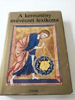 Jutta Seibert: A keresztény művészet lexikona 1986