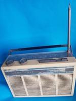 Nord Mende német tranzisztoros rádió