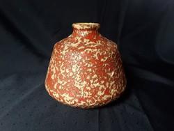 3677 - Tófej váza