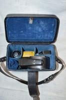 QUARZ 2 M filmfelvevő tartozékokkal tokjával