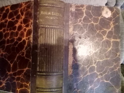 Biblia sacra (1863)