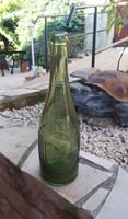 Haggenmacher Sörgyárak Rt,  0.55 literes sörös üveg ,sörösüveg,nosztalgia darab