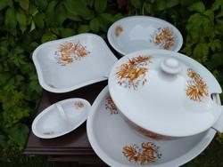 Zsolnay porcelán étkészlet kiegészítők