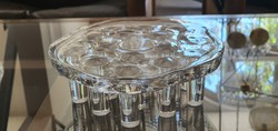 Georgshütte-Glassdesign melegentartó állvány