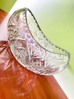 Mesés ólomkristály bonbonier