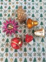 Régi karácsonyfadísz