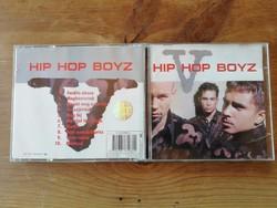 Hip Hop Boyz - V.