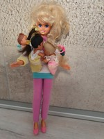 Anyuka Barbie baba