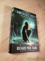 Richard Paul Evans: Az Ampére csatája / Michael Vey 3.