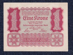 Ausztria 1 Korona 1922 (id11722)