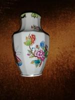 Herendi viktória mintas kis váza