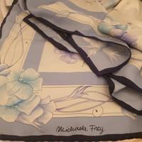 Michaela Frey selyem kendő