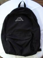 KAPPA hátizsák, puha gyöngyvászonból