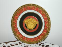 Rosenthal Versace studió limitált tányér
