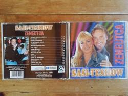 Sasi-Teshow - Zeneutca