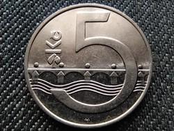 Csehország 5 Korona 1994 (L) (id30784)