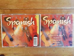 Various - World Pop Songs - Emociones de espana - Vol. 42