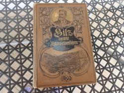 Bilz Das neue Natur-Heilverfahren Neuste Auflage von F.E.Bilz ca 1890-1900