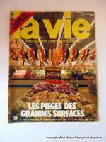 1977 április    /  Lavie  /  Külföldi ÚJSÁG Ssz.:  17851