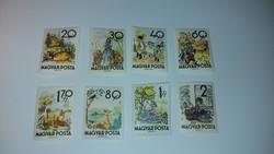 RITKA 1960 Mese sorozat postatiszta kiváló állapotban
