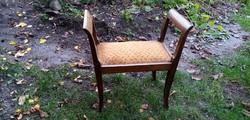 Antik Etruszk -Etrüszk - szék / pad /  eladó
